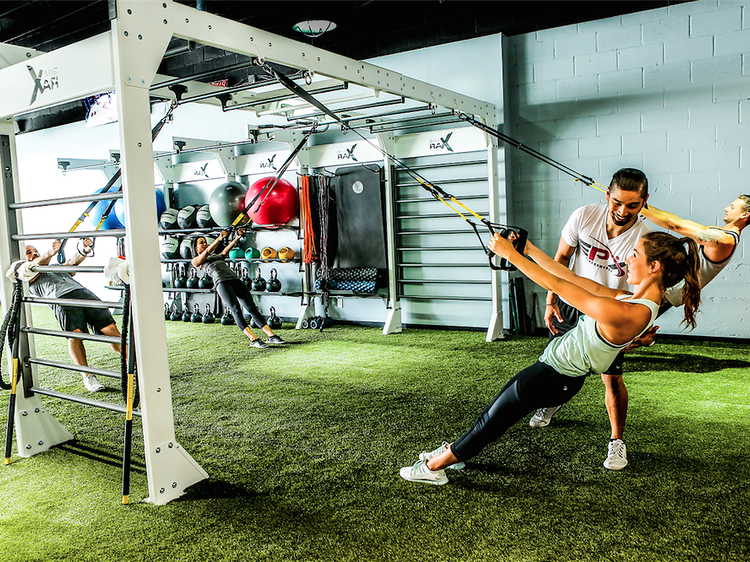 The 10 best gyms in Los Angeles