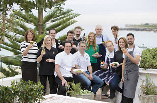 Taste of Coogee Food and Wine Festival