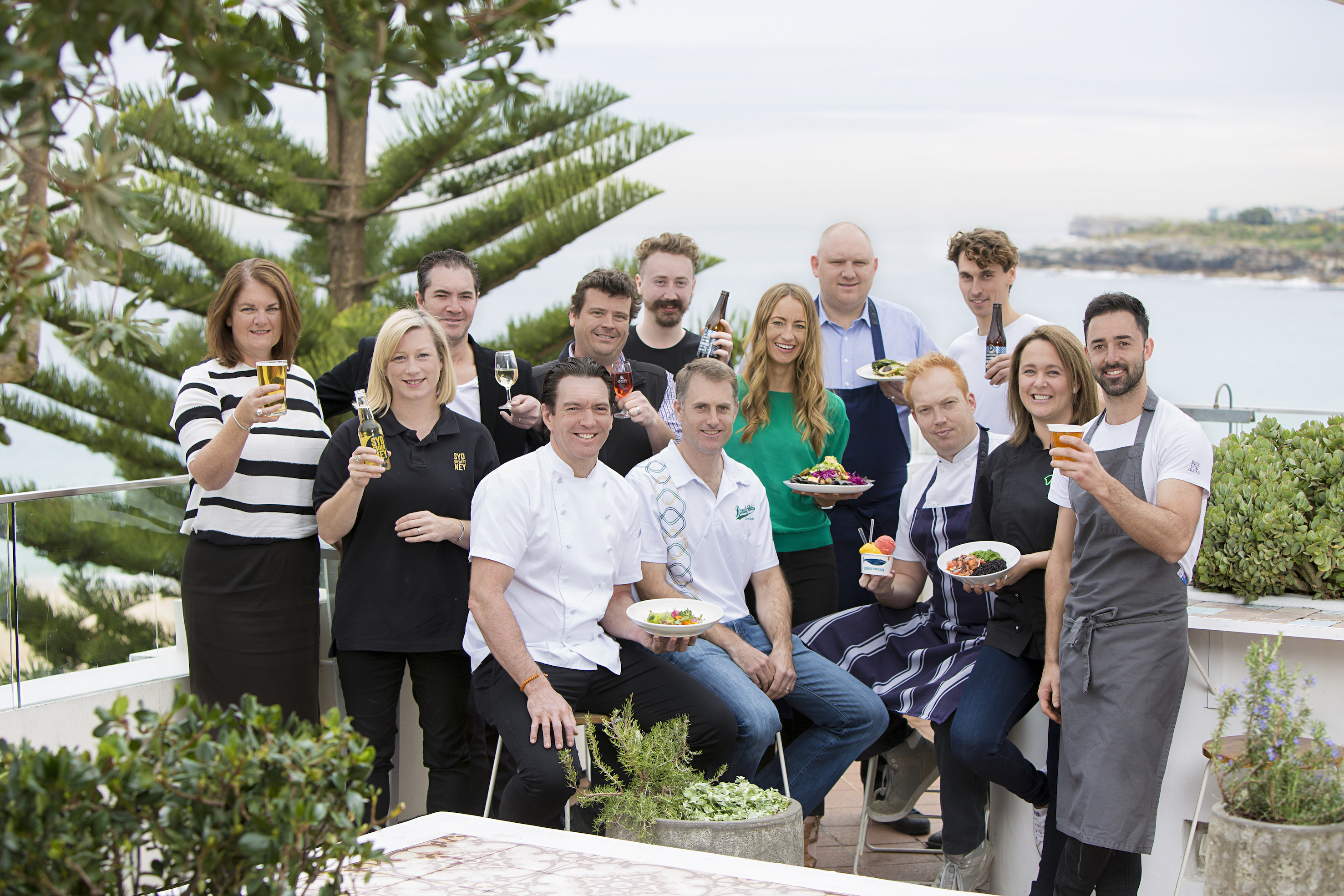 Win an exclusive experience at Taste of Coogee