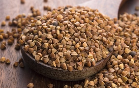 Superfoods – buckwheat