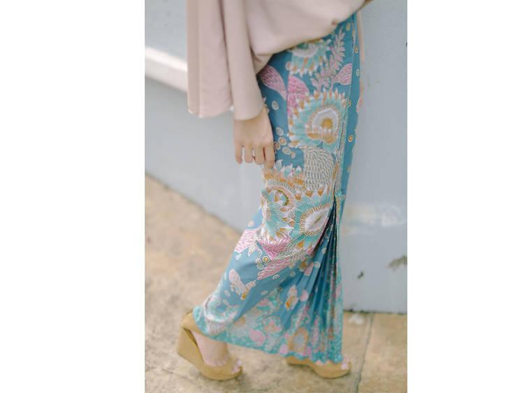 Batika by Hudaa