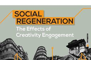 Social Regeneration: The Effects of Creativity Engagement