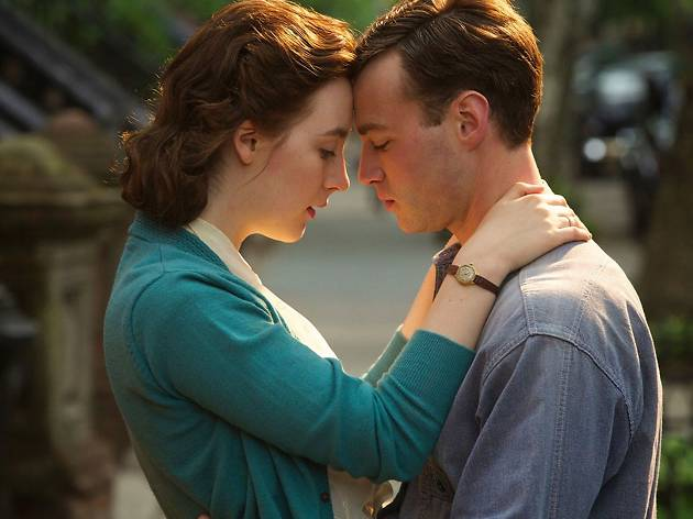 Reposicions Cinema Truffaut: Brooklyn