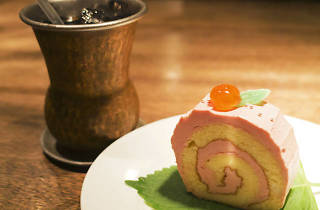 Cafe Mame-Hico