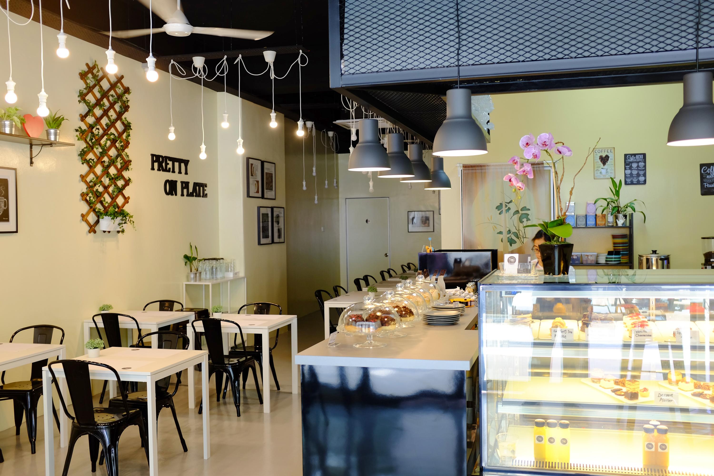 Pretty On Plate | Restaurants in Cheras, Kuala Lumpur