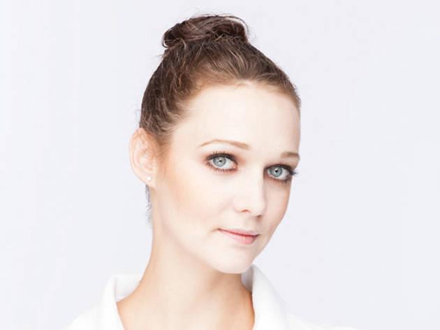 Interview: Ballerina Jurgita Dronina on the need for bulletproof determination