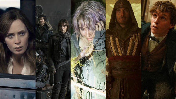 23 films to watch before the end of 2016