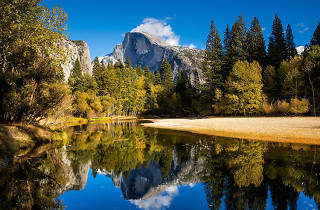 Visit the country's 59 national parks for free this month