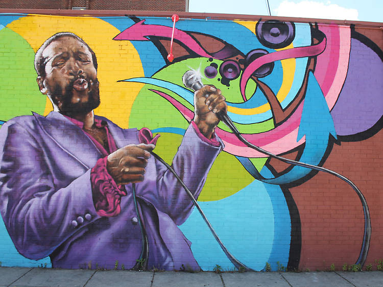 The best graffiti across all of America