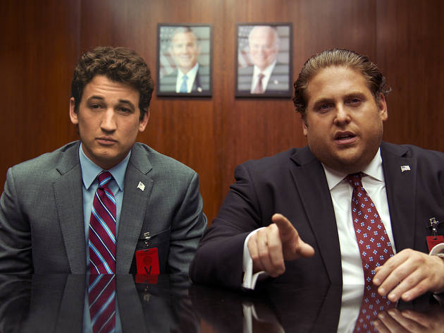 Film ● War Dogs