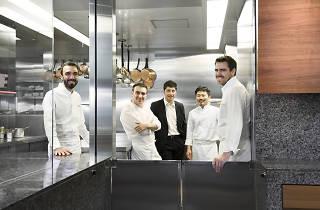 Cuisine[s] Michel Troisgros 10th Anniversary
