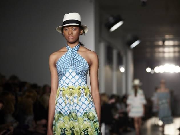 London Fashion Week Festival