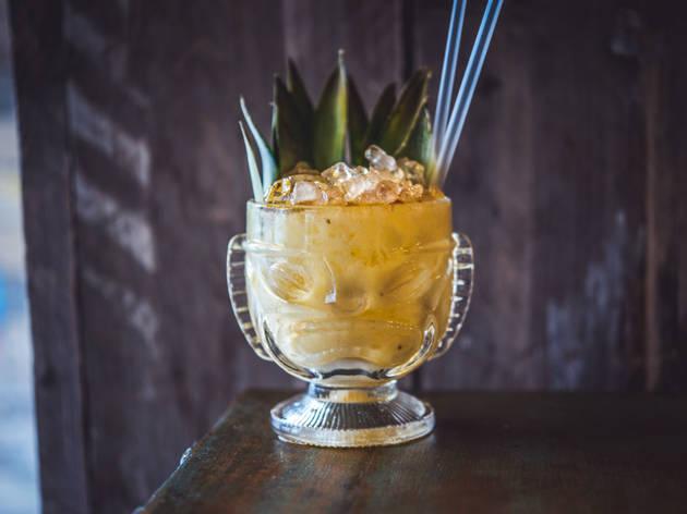 Rum Kitchen Brixton