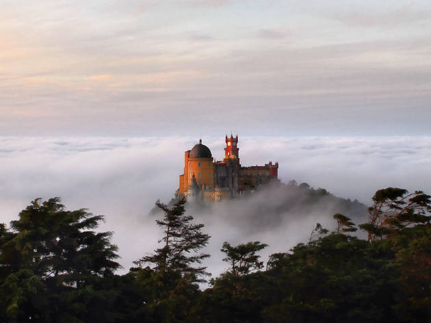 Sintra, Palácio da Pena