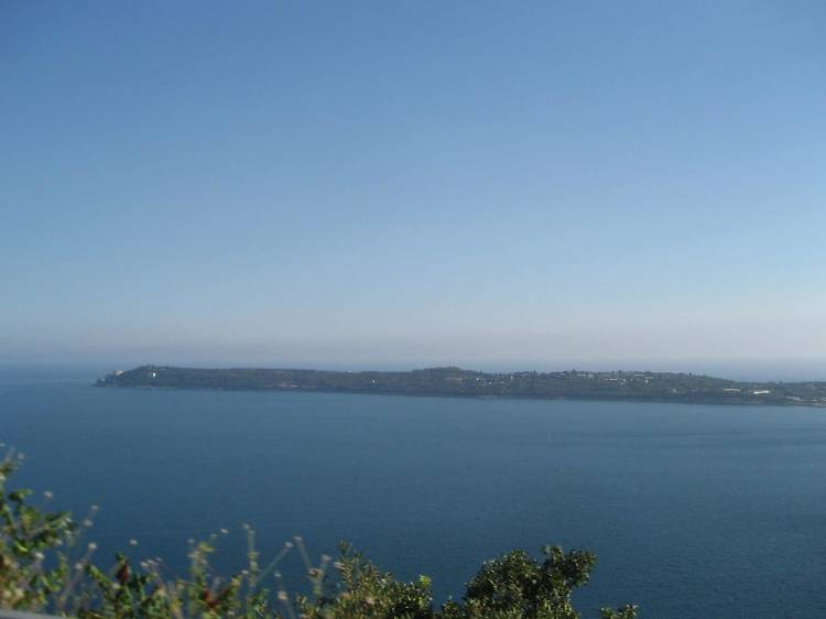 Prevlaka peninsula