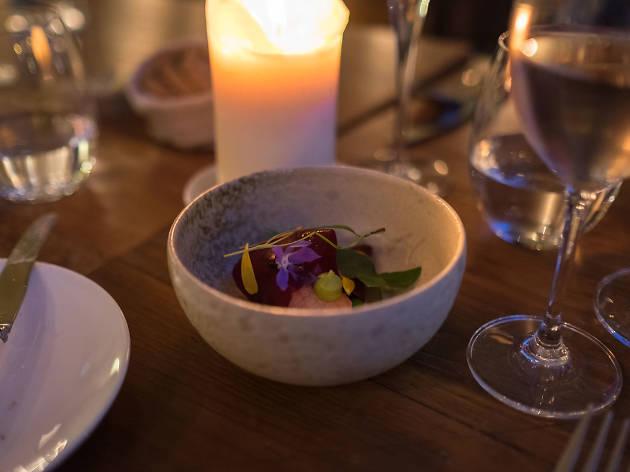 deanes, belfast, restaurant