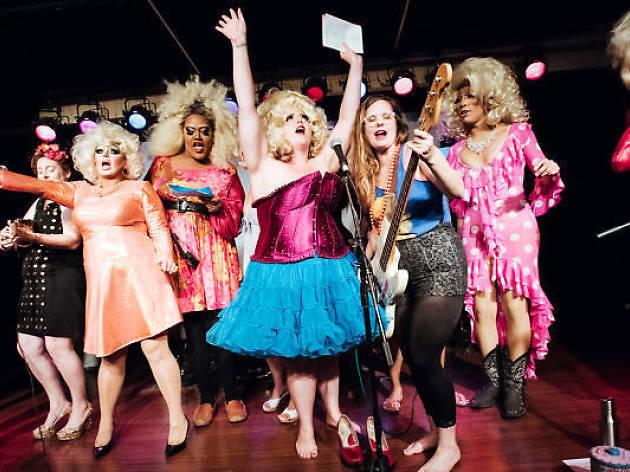 Dollypalooza: An Epic Fan Tribute to Dolly Parton