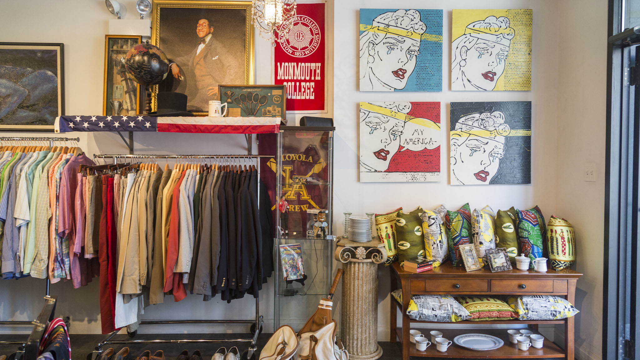 Chicago's best thrift stores for secondhand and resale shopping