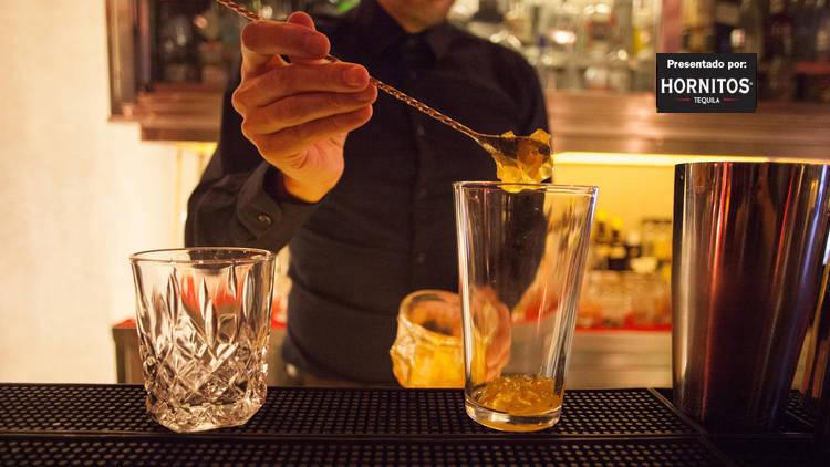 |Presentado por Tequila Hornitos| Bar hopping en la Roma