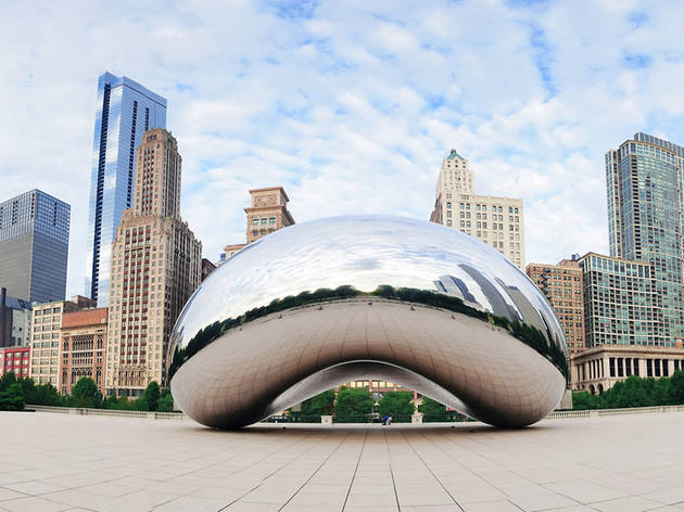 25 things Miamians think when visiting Chicago