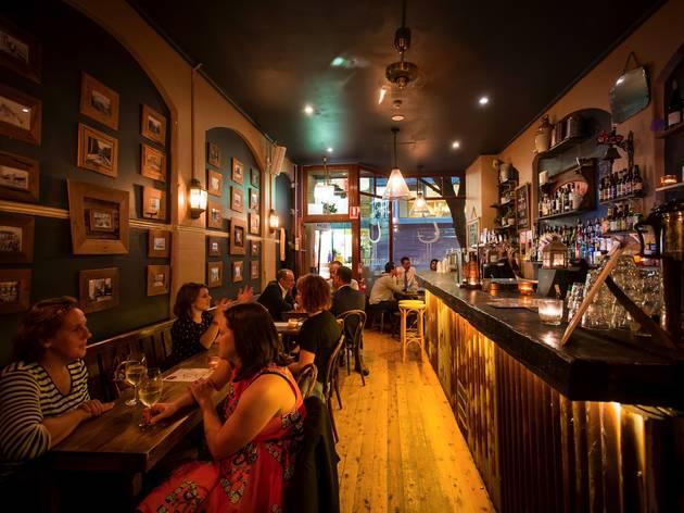 Bars In Sydney, Sydney