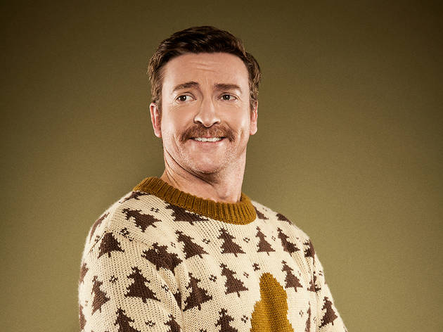 Rhys Darby and Friends