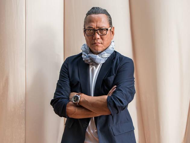 Time Out Bangkok meets Masaharu Morimoto