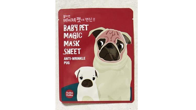 Baby Pet Magic Mask Sheet, RM21.20
