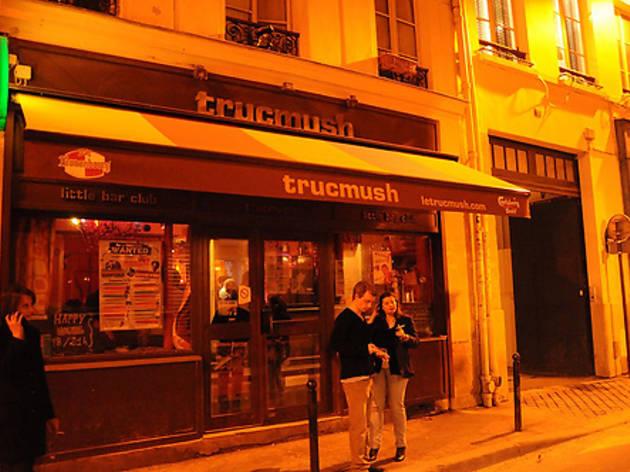 Le Trucmush