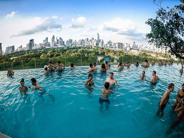So Pool