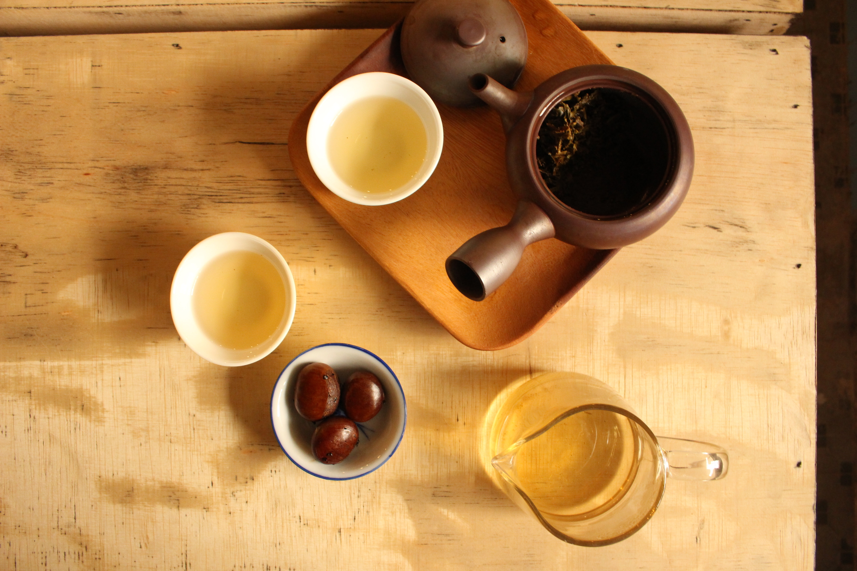 The best places for tea in KL