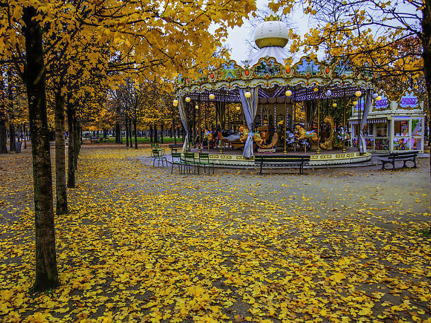20 unmissable things to do in Paris this autumn