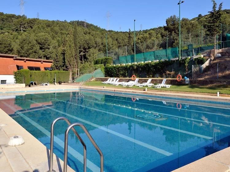 Club Tennis Sant Gervasi