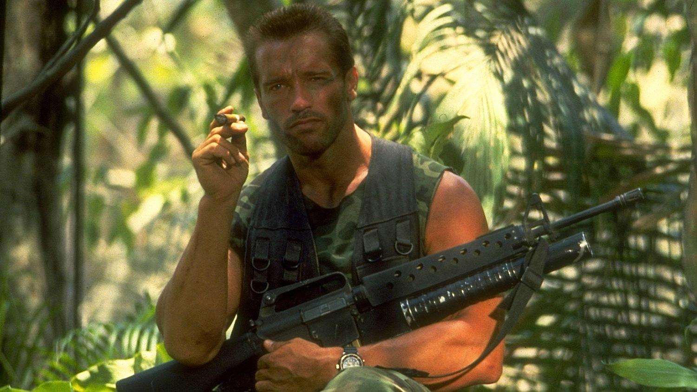 3 bonnes raisons de courir voir 'Predator'