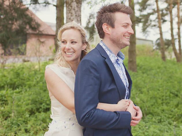 Hen do experts: Laura Dunstone, founder of Festival Brides, 2016