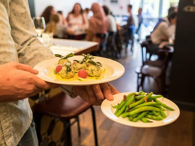 Gastronomy in Dublin