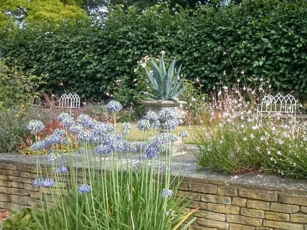 Lambeth Palace Garden Open Day