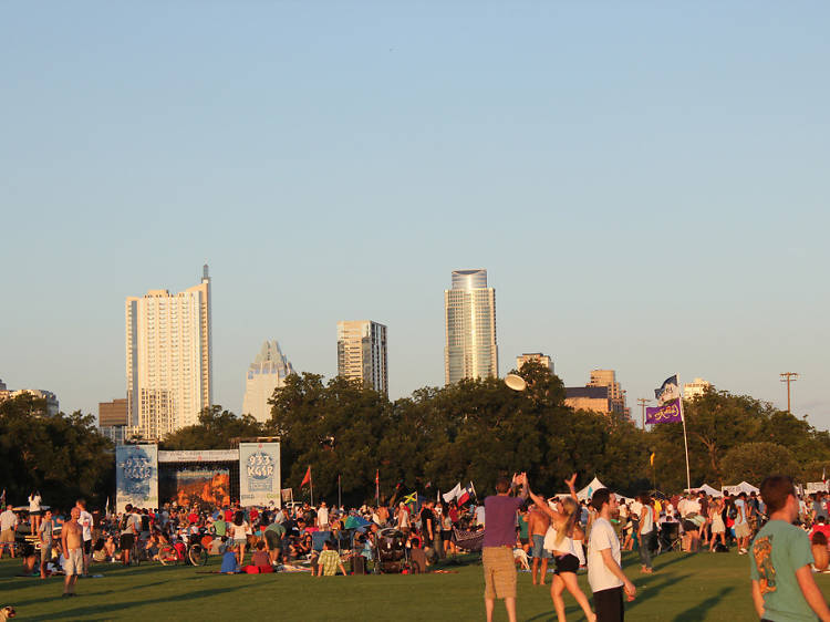Blues on the Green and Unplugged at the Grove