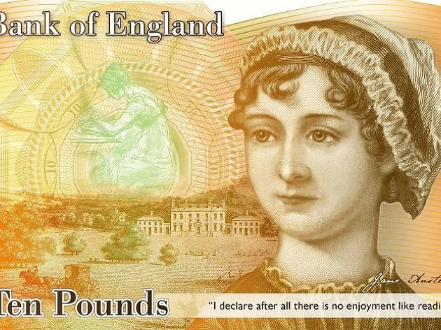 The Story of the Banknote
