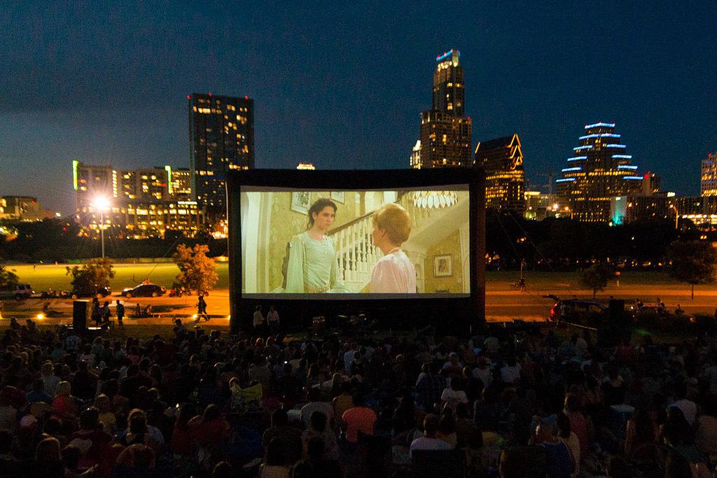 Austin Sound and Cinema