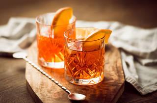 Havana Nights the Bourbon Way