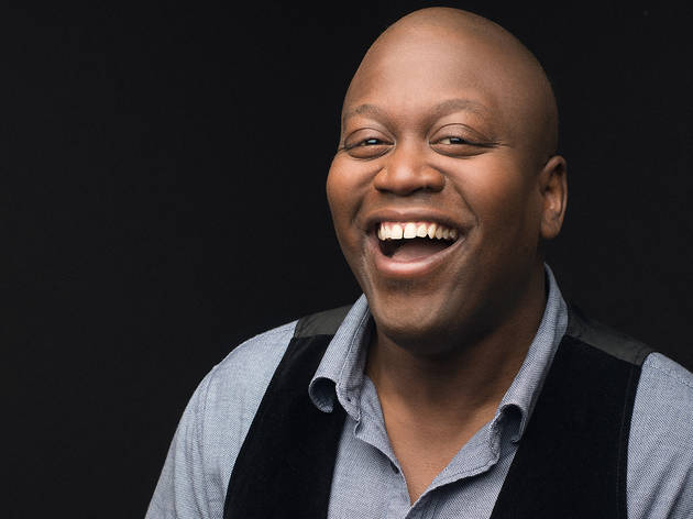 Will Tituss Burgess ever return to Broadway?