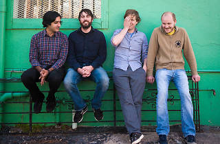 Explosions in the Sky + Lower Dens