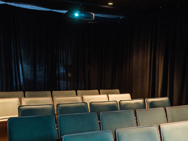 Exclusive: First look at Brooklyn's new independent movie theater