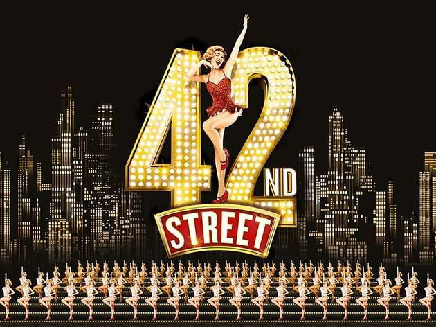 COMING SOON 42nd Street