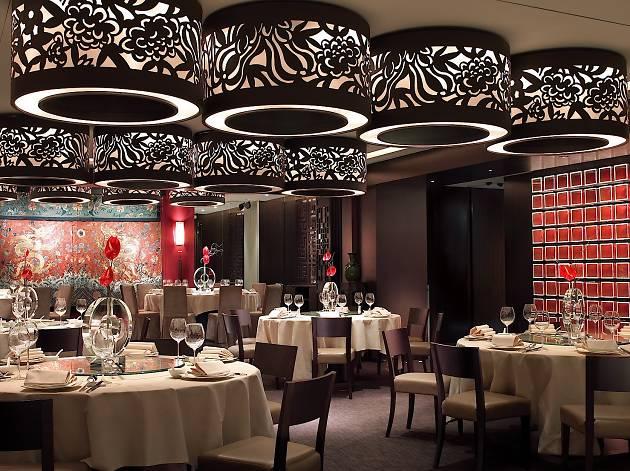 Dong Lai Shun interiors