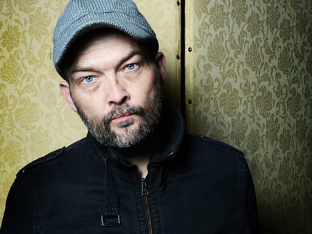 Hostess Club Presents Ben Watt Band feat. Bernard Butler