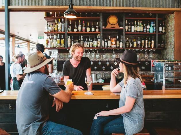 (Photograph: James Horan; Destination NSW)