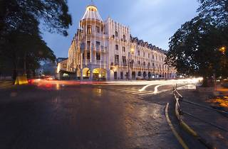 Queen's Hotel, Kandy,
