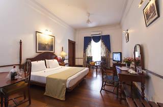 Queen's Hotel, Kandy,